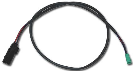 Namz Namz Throttle-by-Wire Verlängerung  - 66-4120