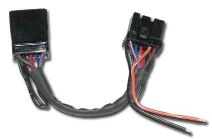 Namz Namz Hot Box Bagger Plug-n-play  - 66-4136