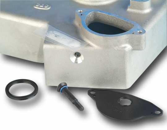 James Gaskets James Gaskets Seal Kit, Starter Housing & Shift Lever  - 66-7114