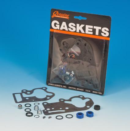 James Gaskets James Gasket Dichtung Ölpumpe  - 66-7570