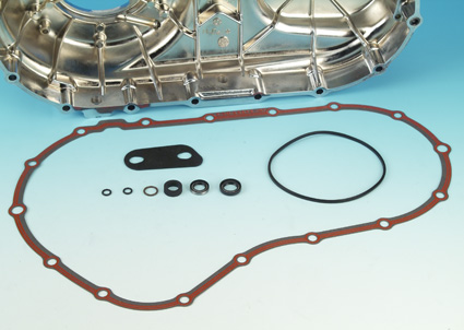 James Gaskets James Gasket & Seal Kit, Primary Cover  - 66-7576