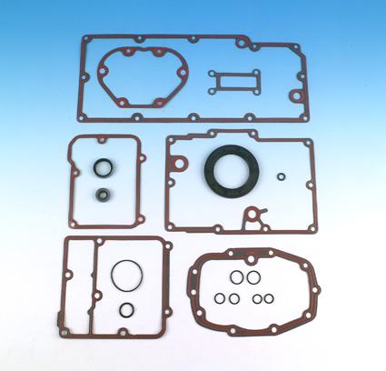 James Gaskets James Gasket & Seal Kit, 5-Speed Transmission  - 66-7582