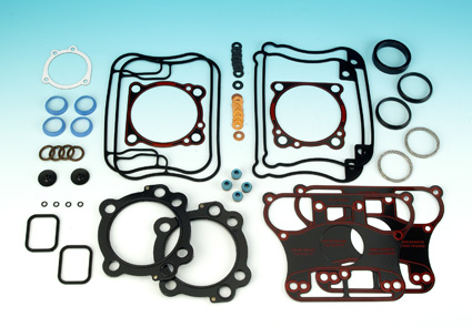 James Gaskets James Gasket Kit Top End with MLS Head Gaskets  - 66-7640