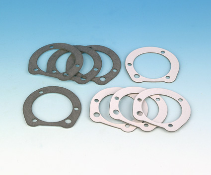 James Gaskets James Gasket, Air Cleaner, Paper with Adhesive (10)  - 66-7652