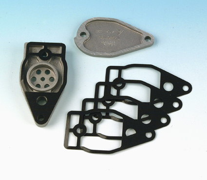 James Gaskets James Gasket, Breather Baffle (5)  - 66-7653