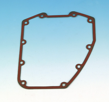 James Gaskets James Gasket, Cam Gear Cover, Paper with Bead (5)  - 66-7666