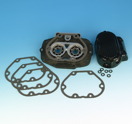 James Gaskets James Gasket, Clutch Release Cover (10)  - 66-7678