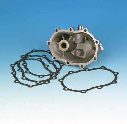 Transmission End Cover Gasket  - 66-7837