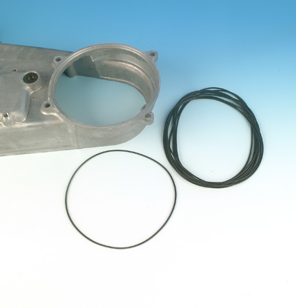 James Gaskets James O-ring, Inner Chain Cover to Motor (10)  - 66-7890