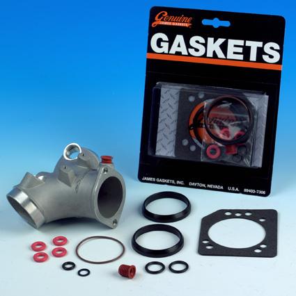 James Gaskets James Seal Kit  - 66-7935
