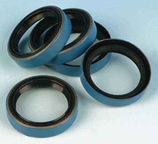 James Gaskets James Oil Seal, Fifth Gear, Blue (5)  - 66-7990