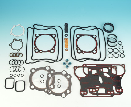 James Gaskets James Top End Dichtungs-Kit  - 66-7997