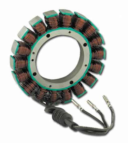 Accel Accel Stator, 38 AMP 3 Phase  - 66-8053