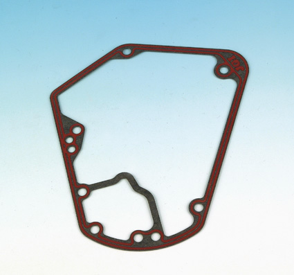 James Gaskets James Gasket, Cam Gear Cover, Metal Core mit Bead  - 66-8081