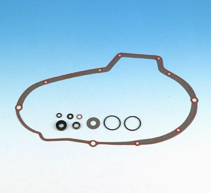 James Gaskets James Gasket & Seal Kit, Primary Cover  - 66-8085