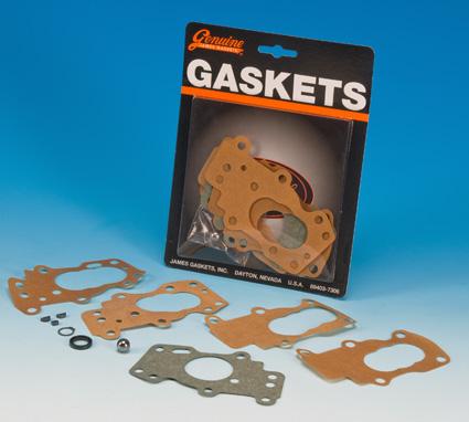 James Gaskets Oil Pump Gasket Seal Kit  - 66-8089