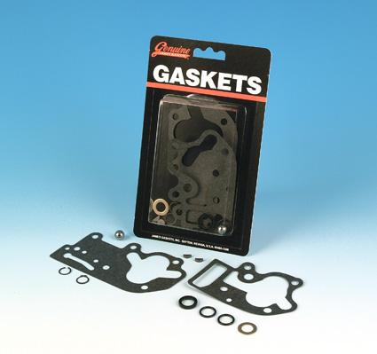 James Gaskets James Gasket & Seal Kit, Oil Pump, Paper  - 66-8093