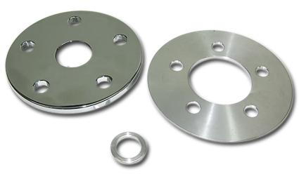 Vulcan Engineering Spacer Kit 180mm Tire  - 66-8253