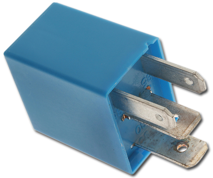Blue Streak Blue Streak Starter Relais  - 66-8347