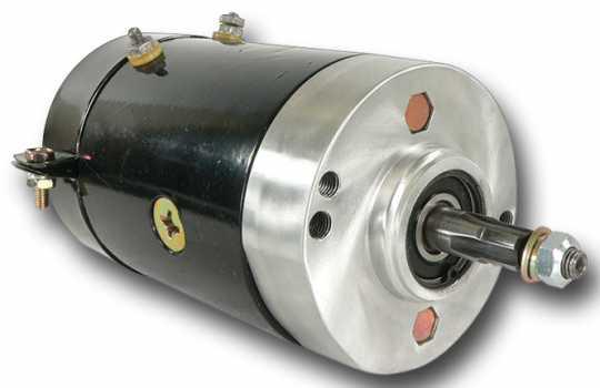 All Balls All Balls 12V Generator, black  - 66-8420