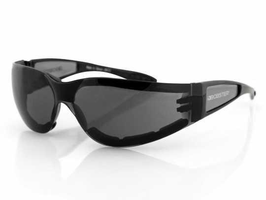 Bobster Bobster Shield II Brille schwarz / getönt  - 67-3220