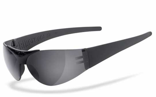 Helly Helly Bikereyes Moab 4 Brille Smoke  - 67-5168