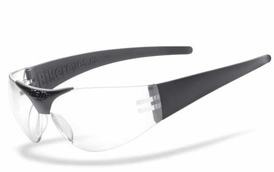 Helly Helly Bikereyes Moab 4 clear  - 67-5170