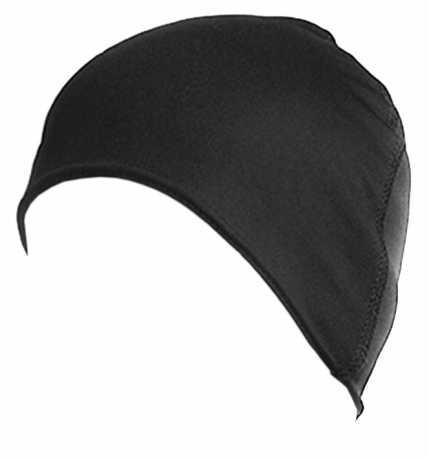 Schampa Schampa CoolSkin Cap black  - 67-7031