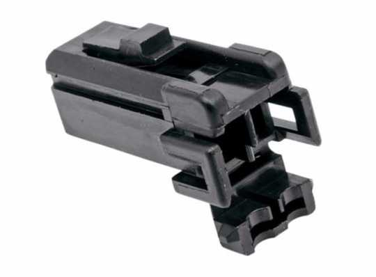 Namz Namz 2 Wire Plug Housing  - 67-0027