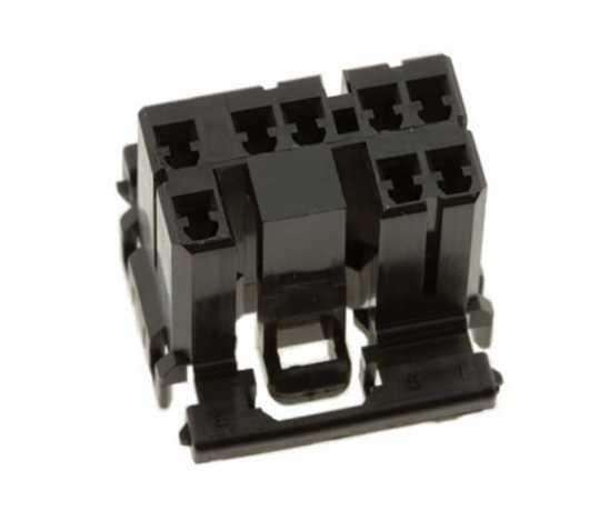 Namz Namz 8 Wire Plug Housing  - 67-0044