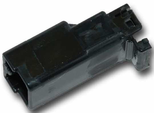 Namz Namz AMP 040 Series 4-Wire Cap Housing  - 67-0850
