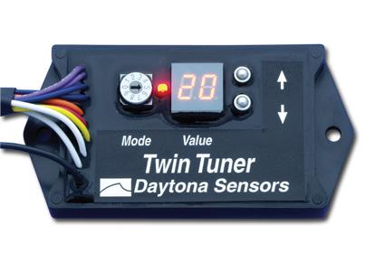 Daytona Twin Tec Daytona Twin Tec Twin Tuner  - 67-2866
