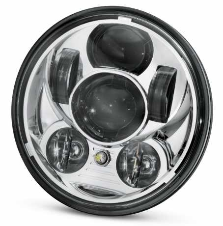 "Harley-Davidson Daymaker LED Headlamp 5.75"" chrome  - 67700144A"