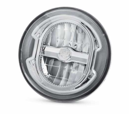 "Daymaker 5.75"" Signature Reflector LED Scheinwerfer, chrom"