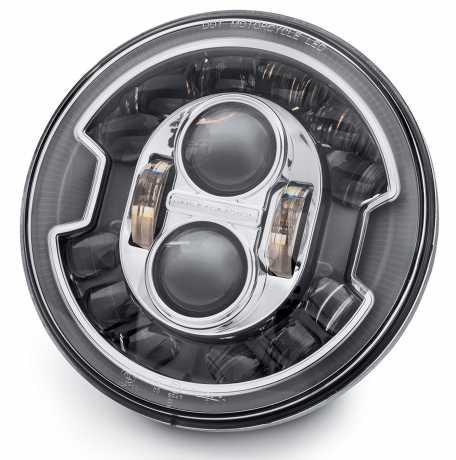 "Harley-Davidson Daymaker 7"" Adaptive LED Headlamp chrome  - 67700426A"