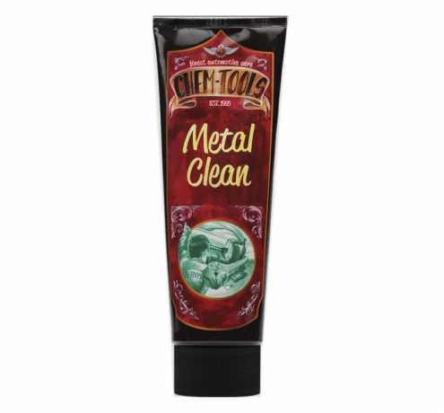 Chem Tools Chem Tools Metal Clean (250 ml)  - 68-1961