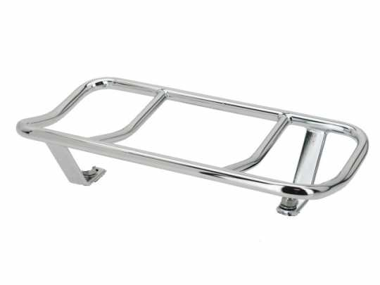 Fehling Handlebar Rack chrome