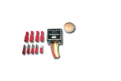 MD MD Mini Solid State Relay for Hi-Low Beam  - 68-1573