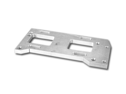 SCS Base Plate 25mm Offset