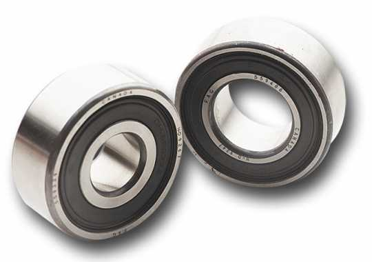 DNA DNA Sealed Wheel Bearing, 25mm 52x25x21  - 65-2127