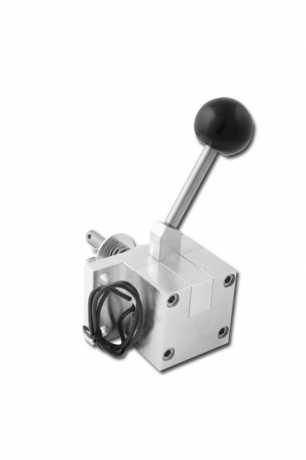 CPV Parts CPV Pullstart Modul Alu roh  - 68-3449
