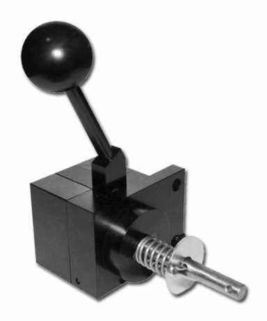 CPV Parts CPV Pullstart Lever black  - 68-3450