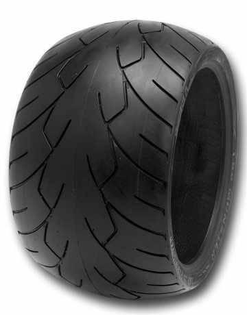 Vee Rubber VeeRubber Tire 360/30R18 92H VRM 302R TL M/C  - 68-3511
