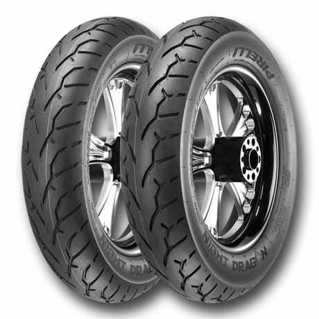 Pirelli Pirelli Night Dragon F 150/80 B16 M/C 71H TL  - 68-3537