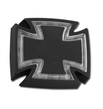 Highsider Highsider Gothic LED Rücklicht schwarz  - 68-3621