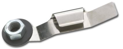 Gedore Gedore Halteclip für Ring-/Maulschlüssel  - 68-4862