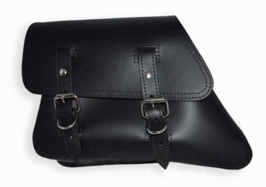 LaRosa LaRosa Solo Side Bag black  - 68-5741