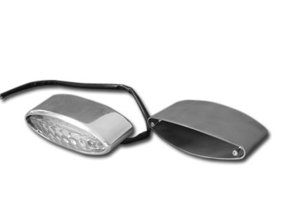 Shin Yo Shin Yo LED Mini Rücklicht  - 68-6366
