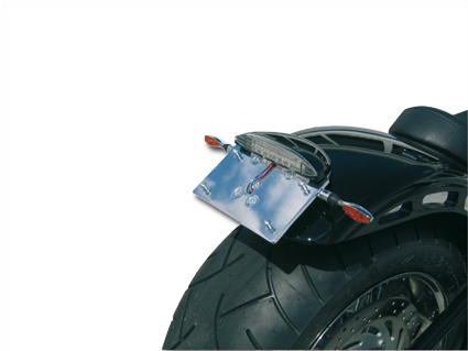 TXT Customparts TXT CUSTOM TURN SIGNAL BRACKET  - 68-6959