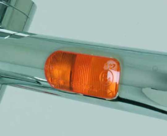 Fehling Ersatzglas für Fehling Lenker Blinkleuchten  - 68-7289